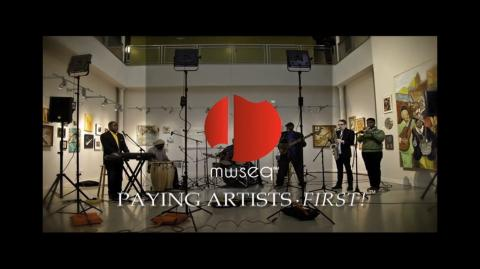 Paying Artists First